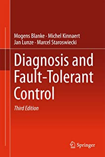 Best diagnosis and fault tolerant control Reviews
