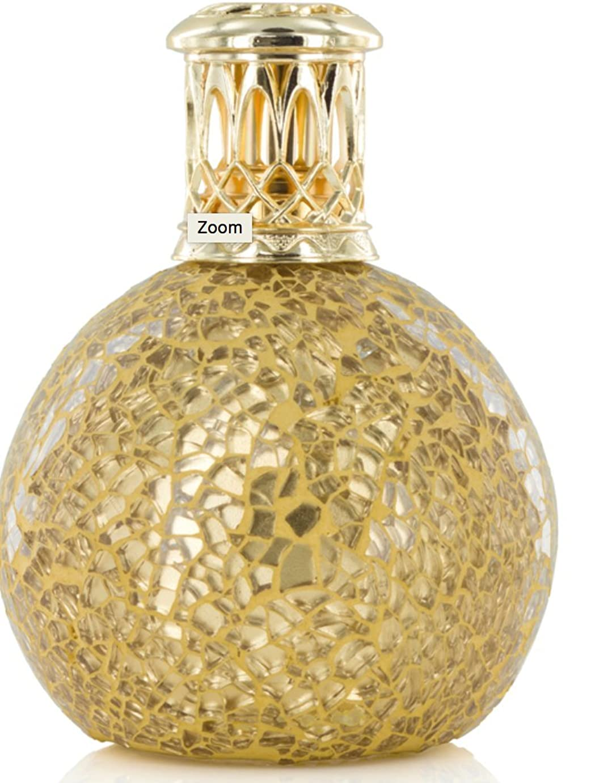 アームストロング鍔共産主義者Ashleigh&Burwood フレグランスランプ S ゴールデンオーブ FragranceLamps sizeS GoldenOrb アシュレイ&バーウッド