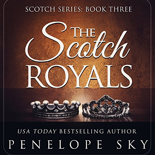 The Scotch Royals Titelbild