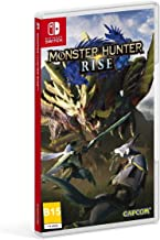 Monster Hunter Rise - Standard Edition - Nintendo Switch