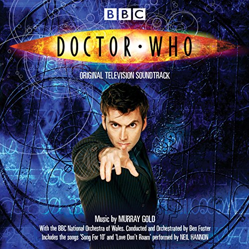 Doctor Who (Original Television Soundtrack)
