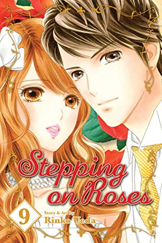 STEPPING ON ROSES GN VOL 09 (C: 1-0-1)