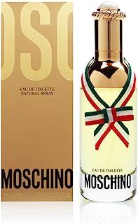 Moschino - perfumes for women, 75 ml - EDT Spray