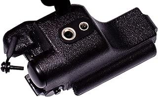 Tenq Bdn6676d Style Audio Adaptor for Motorola Xts-3500/5000 Mts-2000 to 2 Pin