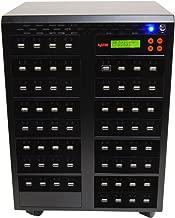 Systor 1 to 63 Multiple USB Thumb Drive Duplicator/USB Flash Card Copier (USBD-63)
