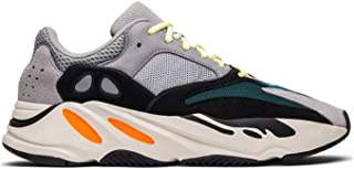 2019 Popular Mens Kanye West 700 Wave Runner Running Shoes Womens Sports Sneakers Without Shoes Box