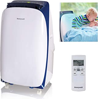 Honeywell Contempo Series, Dehumidifier & Fan with Dual Filtration System for Rooms..