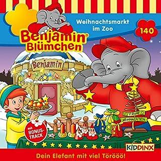 Weihnachtsmarkt im Zoo Titelbild