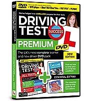 Driving Test Success Premium [DVD]