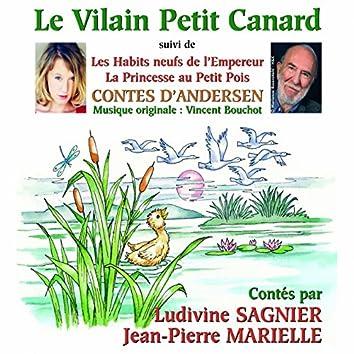 Contes d'Andersen : Le vilain petit canard et autres contes
