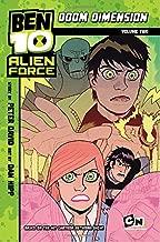 Ben 10 Alien Force: Doom Dimension: Volume 2