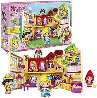 comprar comparacion Pinypon - Casa de los cuentos (Famosa 700012406) , color/modelo surtido