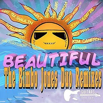 Beautiful (The Bimbo Jones Remixes)