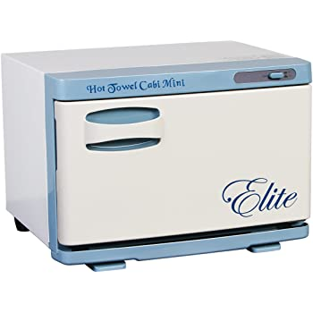 Elite Hot Towel Cabinet, Mini
