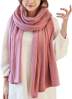 Infinity Sciarpa Maglia O Chiffon grigio e rosa floreale alla moda unisex sciarpe loop