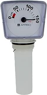 Afriso 16500 - Indicador mecánico de Capacidad del depósito (Perfil MT R)