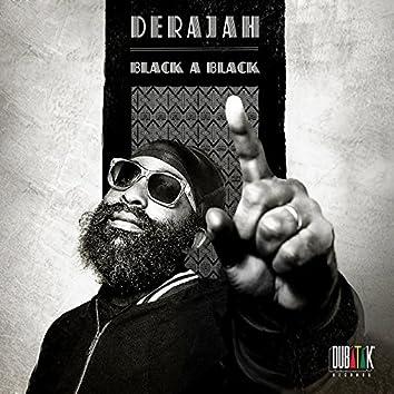 Black a Black - Single