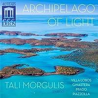 Archipelago of Light by Tali Morgulis (2013-04-30)