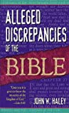 0883681579 Alleged Discrepancies of the Bible