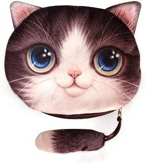 new coin purses wallet cute cat handbag change bags Cr11
