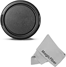 72MM Altura Photo Snap-On Front Lens Cap for Cameras with a 72MM Filter Thread Lens