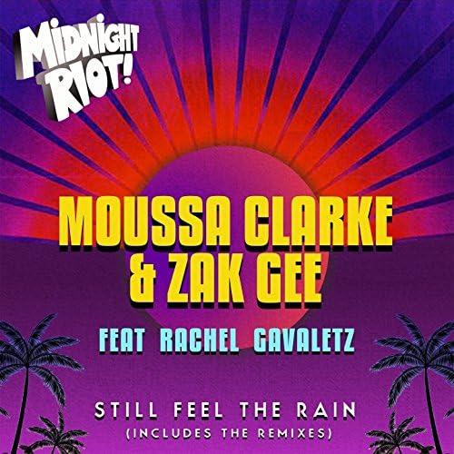 Moussa Clarke & Zak Gee feat. Rachel Gavaletz