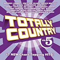 Totally Country 5