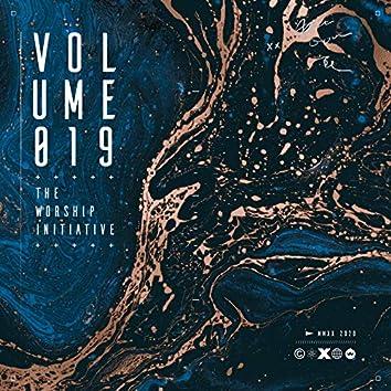 The Worship Initiative, Vol. 19