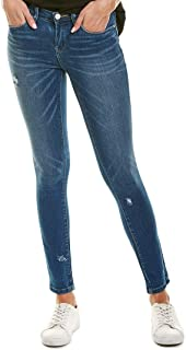 Blank NYC Women's The Reade Denim Skinny Classique in Song Request