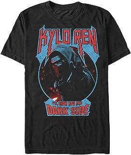 Star Wars mens Darkside Dude T-Shirt (pack of 1)