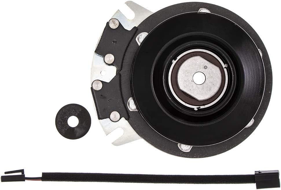 8TEN Electric PTO Clutch for Encore Prowler 72 Limited time sale i Cut 52 Front Bargain 61