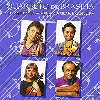 Clássicos da Música Popular Brasileira