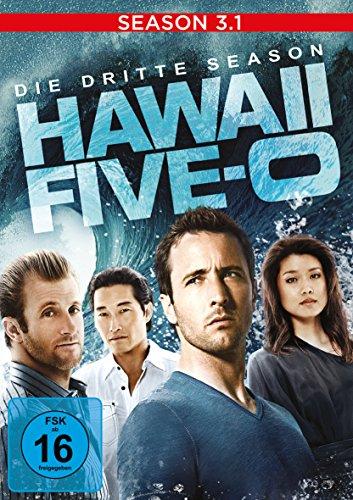 Season 3.1 (3 DVDs)
