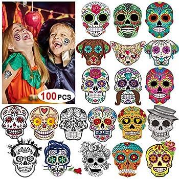 Best skull tattoos Reviews