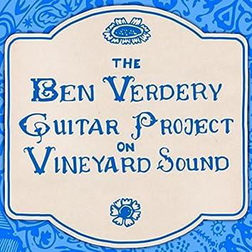 Ben Verdery Guitar Project: On Vineyard Sound