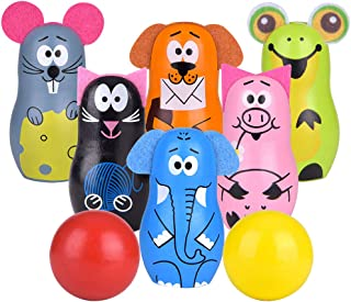 Best animal bowling ball Reviews
