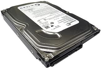 Seagate Pipeline HD ST3500414CS 500GB 5900RPM 16MB Cache SATA II 3.0Gb/s 3.5in Internal Hard Drive (PC, RAID, NAS, CCTV DVR) [Renewed] -w/1 Year Warrany