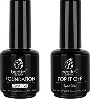 Best uv top coat for nails Reviews