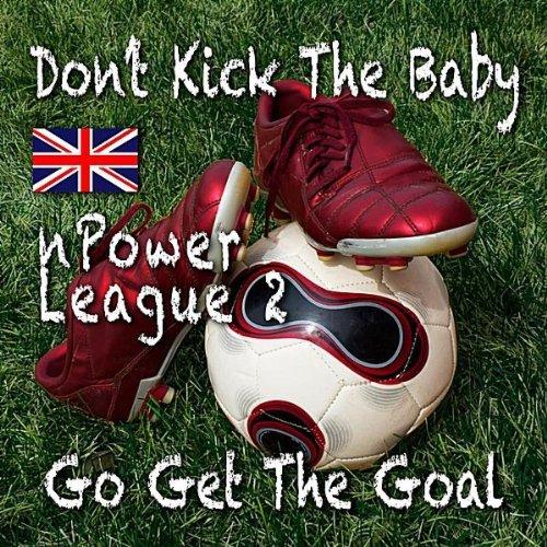 Go Get the Goal (AFC Wimbledon)