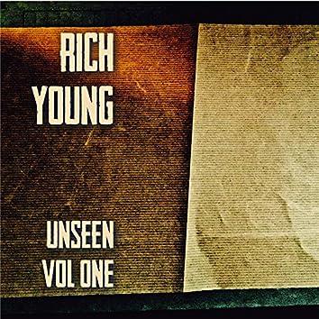 Unseen, Vol. 1