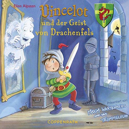 Vincelot und der Geist von Drachenfels Titelbild
