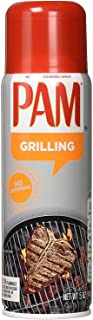 Best pam for grilling Reviews
