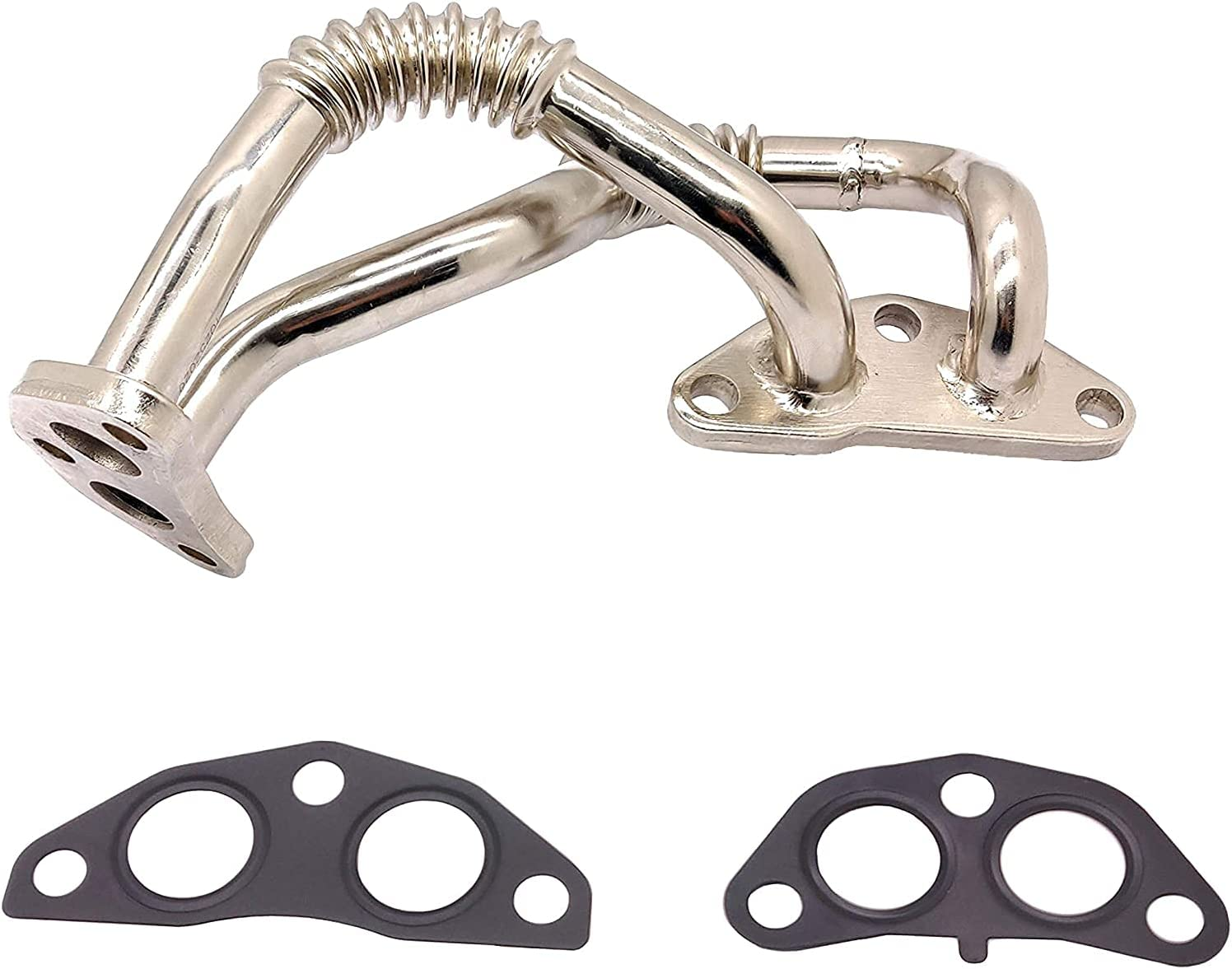 Oil Cooler Large-scale Cheap SALE Start sale Line Lower Pipe w RX450h 2007-2016RX350 Gaskets for 3