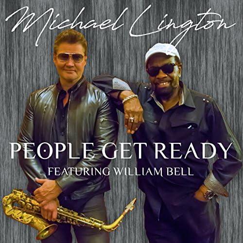 Michael Lington feat. William Bell