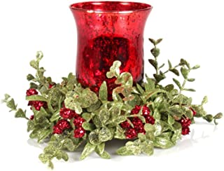 real christmas centerpieces