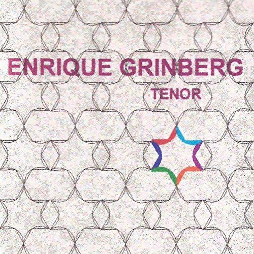 Enrique Grinberg