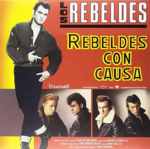 Rebeldes Con Causa [Vinilo]