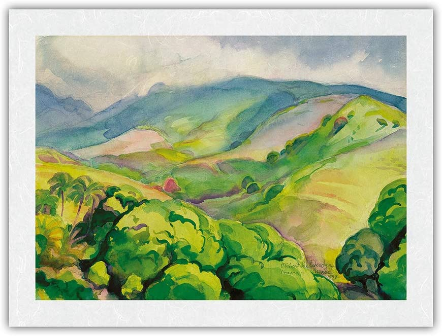 Heavenly Online limited product Hana - Maui Hawai'i Pain Original an Wholesale from Watercolor