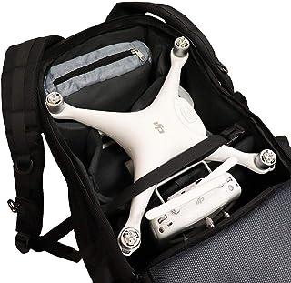 AIINO - Zaino Universale per Drone I Ideale per Il Trasporto del Drone e Accessori I Ultra Leggero I Spazioso I Adattabile...