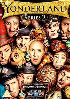 Yonderland - Series 2
